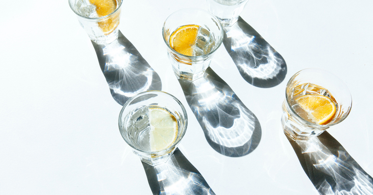 CBD & Alcohol | The perfect drinking buddies?