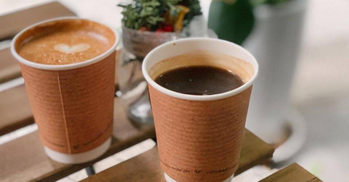 CBD & Coffee | Goodbye jitters, Hello focus