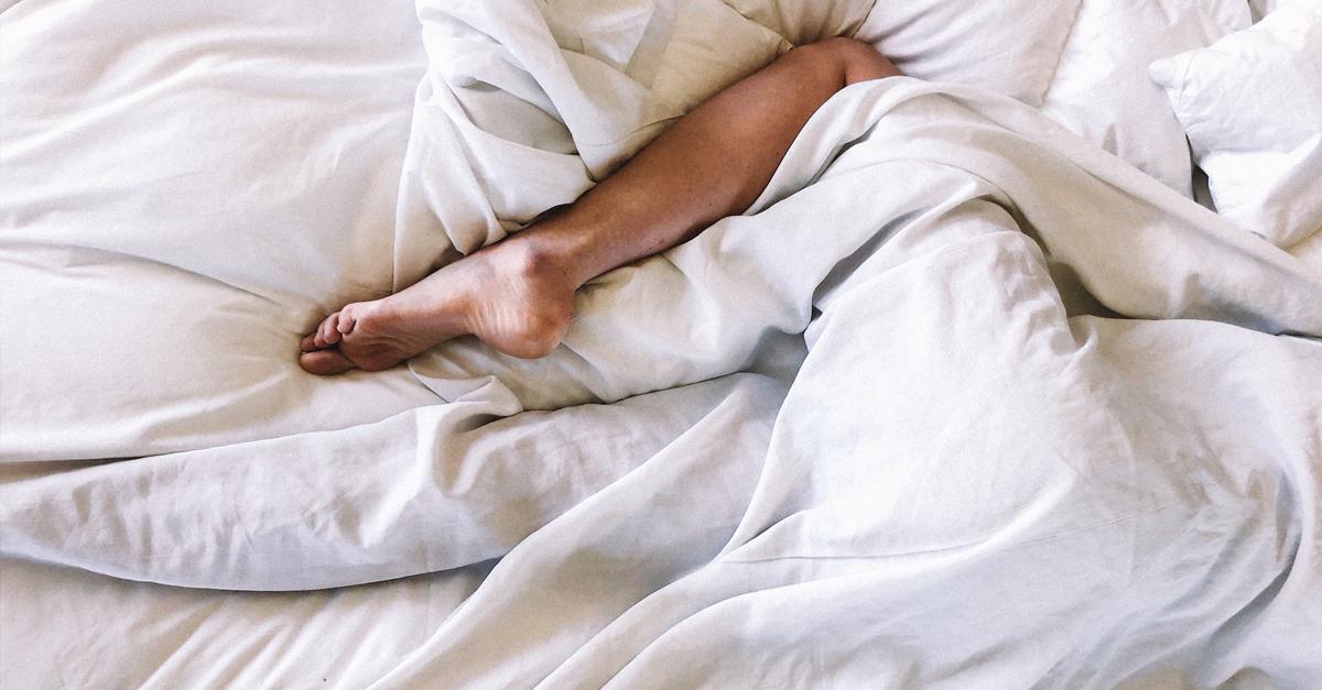 CBD & Sleep | A solution to insomnia?