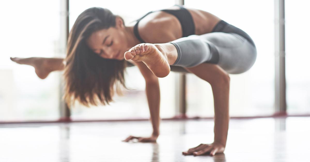 CBD & Yoga | Taking your practice further