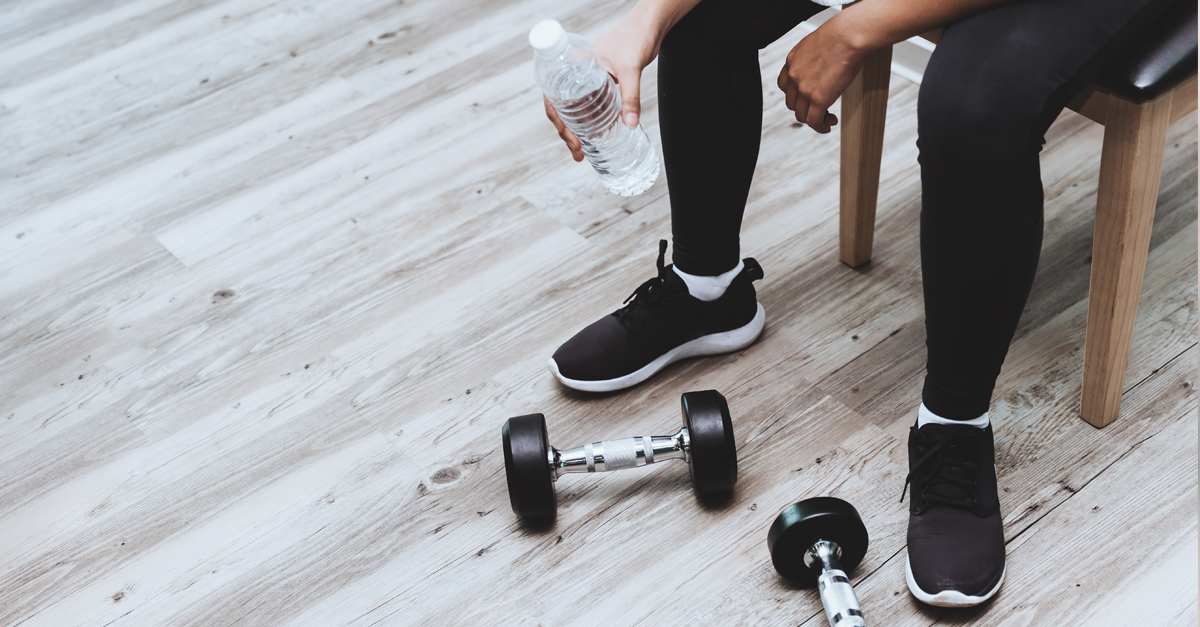 CBD & Exercise | The key to better workouts?